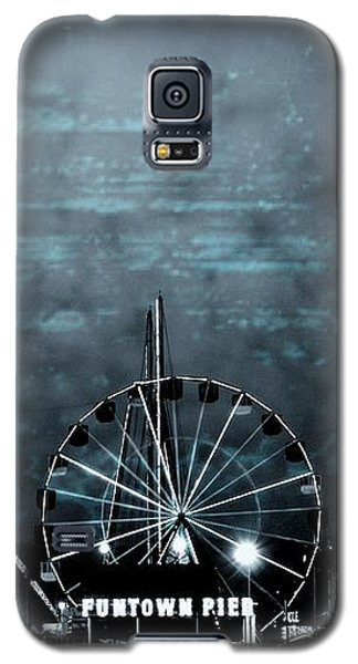 Fun In The Dark - Jersey Shore Galaxy S5 Case