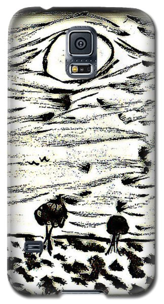 Fun In Trees 2 Galaxy S5 Case