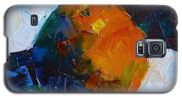 Fun With Citrus Galaxy S5 Case