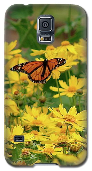 Funchal Maderia Monarch Galaxy S5 Case