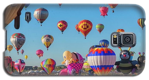 Funky Balloons Galaxy S5 Case
