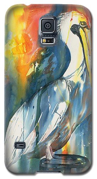 Funky Pelican Galaxy S5 Case