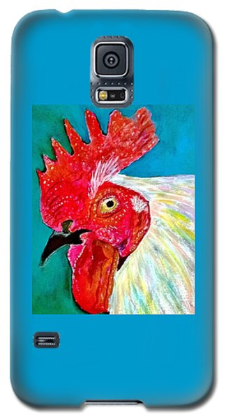 Funky Rooster Galaxy S5 Case