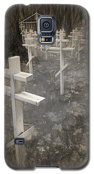 Funter Bay Markers Galaxy S5 Case