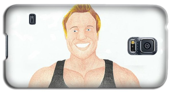Furious Pete Galaxy S5 Case