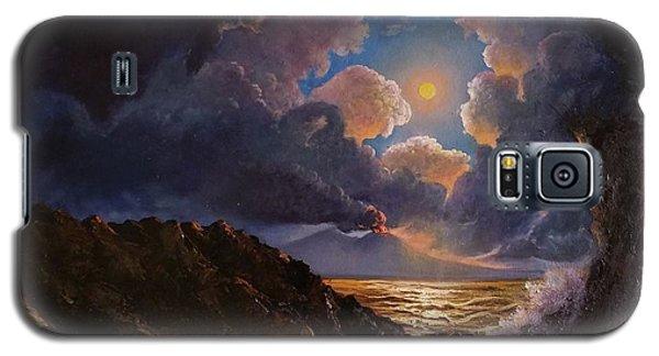 Furor Galaxy S5 Case