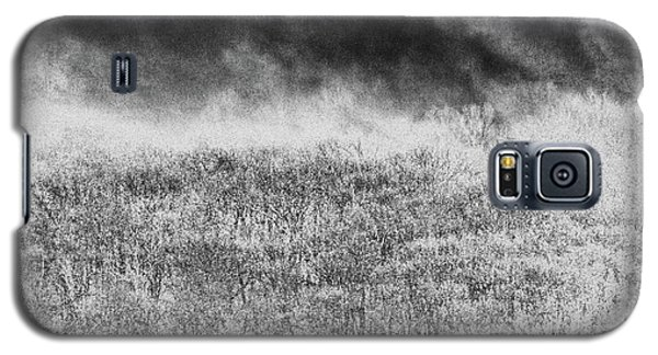 Galaxy S5 Case featuring the photograph Fury by Steven Huszar