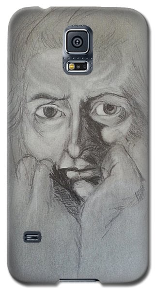 Fuseli Galaxy S5 Case