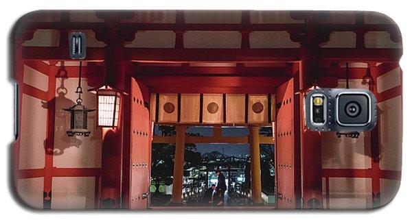 Fushimi Inari Taisha, Kyoto Japan 2 Galaxy S5 Case