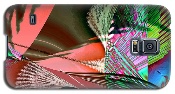 Fusion Of Colors Galaxy S5 Case