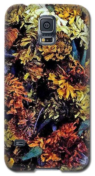 Future Marigolds Galaxy S5 Case