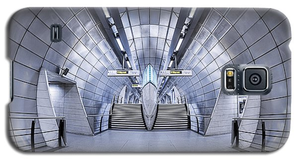 Futurism Galaxy S5 Case by Evelina Kremsdorf
