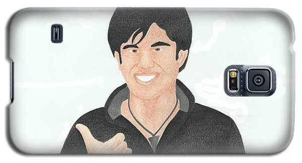 Gabriel Montiel Galaxy S5 Case