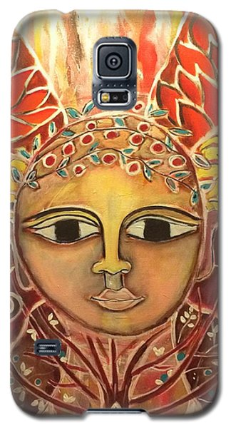 Gaia - Mother Earth  Galaxy S5 Case
