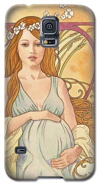 Gaia Reverie Galaxy S5 Case