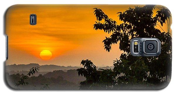 Gainesville Sunrise Galaxy S5 Case