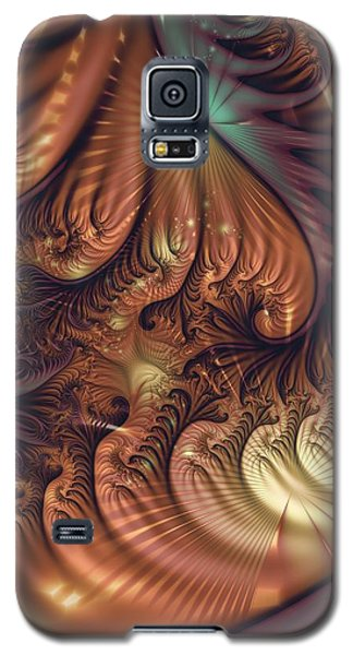 Gala Galaxy S5 Case by Michelle H