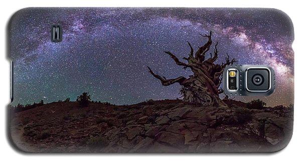 Galactic Keeper Galaxy S5 Case