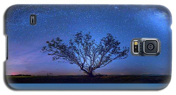 Galatika Galaxy S5 Case