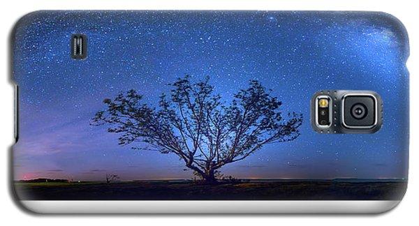 Galatika Galaxy S5 Case by Mark Andrew Thomas