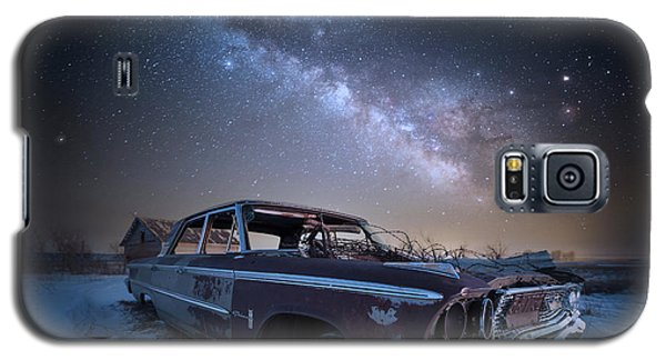Galaxy S5 Case featuring the photograph Galaxie 500 by Aaron J Groen