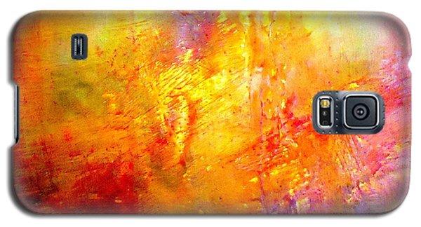 Galaxy Afire Galaxy S5 Case