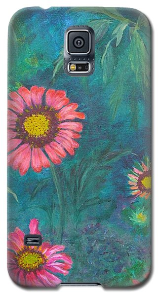 Gallardia Galaxy S5 Case