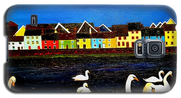 Galway Swans Galaxy S5 Case