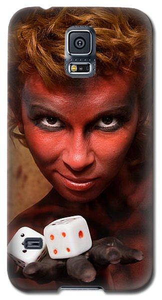 Game #2912 Galaxy S5 Case