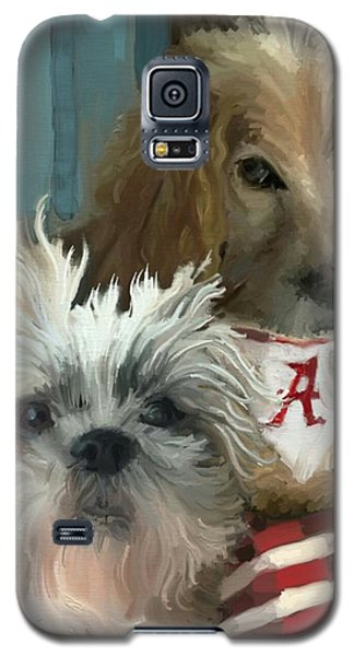 Game Day Galaxy S5 Case