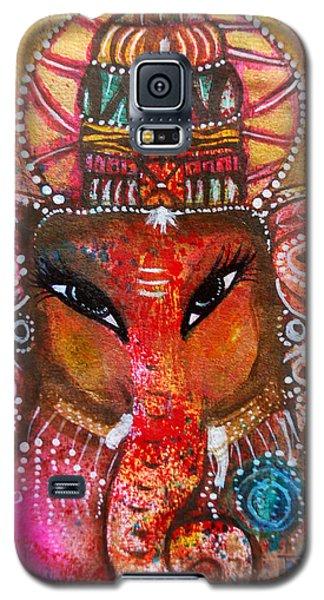 Ganesha Galaxy S5 Case
