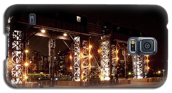 Gantry Nights Galaxy S5 Case