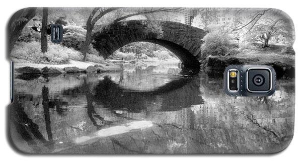 Gapstow Bridge Ir H Galaxy S5 Case