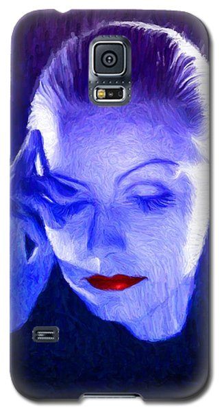 Garbo Galaxy S5 Case