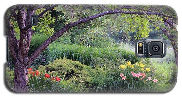 Garden Galaxy S5 Case