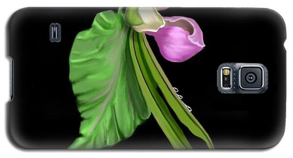 Garden Bean Galaxy S5 Case