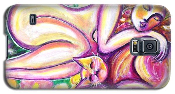 Garden Delight Galaxy S5 Case