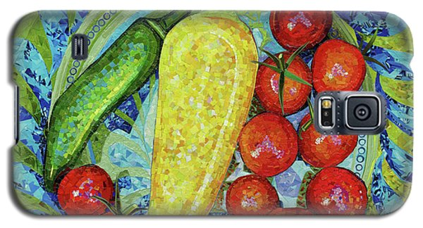 Garden Harvest Galaxy S5 Case