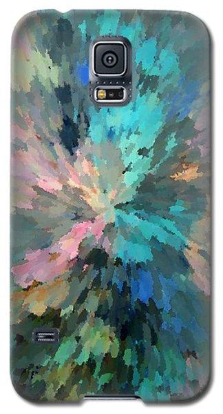 Garden Impressions Galaxy S5 Case