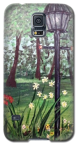 Garden Light Galaxy S5 Case