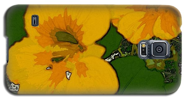 Garden Love Galaxy S5 Case