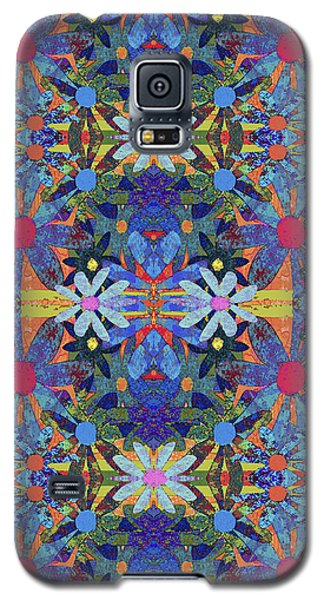 Garden Of Love Galaxy S5 Case
