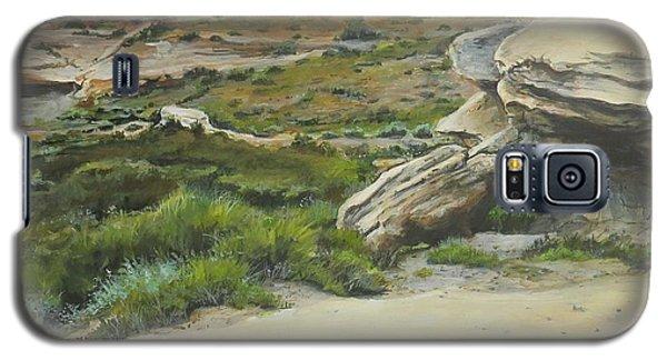 Garden Of Stone Galaxy S5 Case