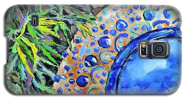 Garden Ornament Galaxy S5 Case
