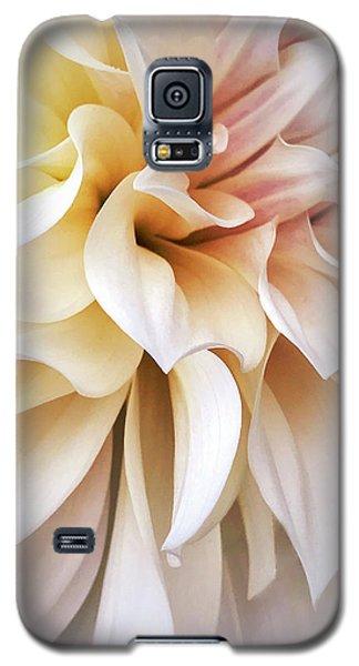 Garden Queen 1 Galaxy S5 Case