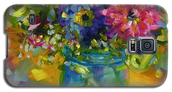 Garden Treasures Galaxy S5 Case