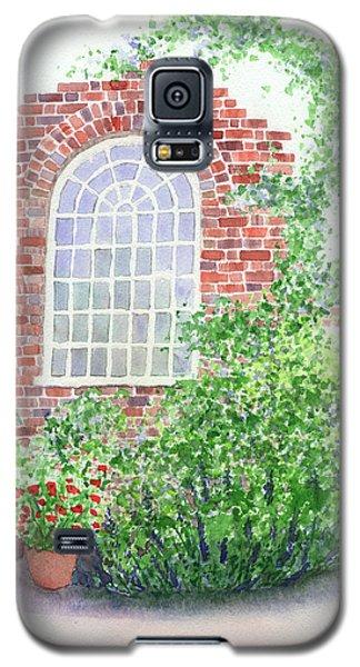 Garden Wall Galaxy S5 Case
