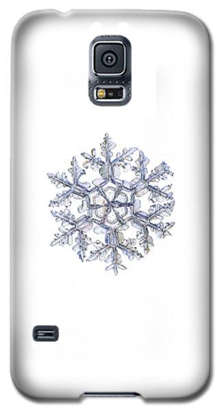 Gardener's Dream, White Version Galaxy S5 Case