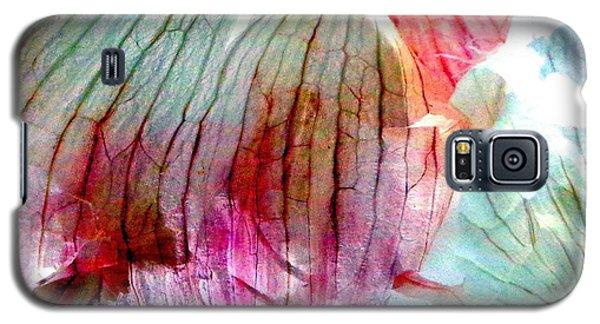 Garlic  Abstract   Series Galaxy S5 Case