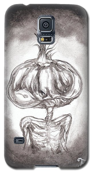 Garlic Boy Galaxy S5 Case